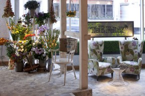 The Folly—florist and deli